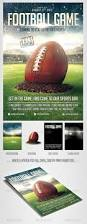 football game flyer template psd templates flyer template and