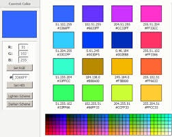 interesting and useful color scheme generators 25 tools 25 color combination tools for designers pro blog design