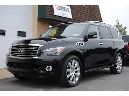 lexus qx56 for sale 2012 infiniti qx56