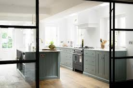 what paint color goes best with gray kitchen cabinets the best kitchen paint colors in 2020 the identité collective