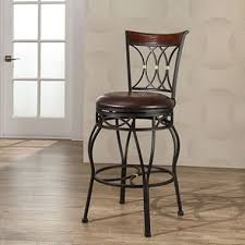 member u0027s mark clayton adjustable height swivel bar stool sam u0027s club