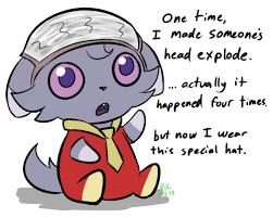 Espurr Meme - dogan the espurr psychonauts pokemon rebrn com