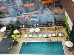 mccarren hotel rooftop lounge picture of mccarren hotel u0026 pool