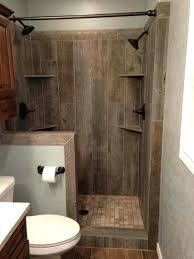 Bath And Shower In Small Bathroom Bathtubs And Showers For Small Spaces Nxte Club