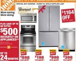 sales at home depot on black friday home depot black friday 2017 deals u0026 sale ad