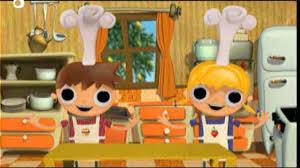 cuisine dessin animé vidéo telmo et tula la sécurité en cuisine vidéos telmo et