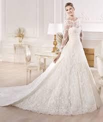wedding gowns 2014 20 favorite wedding gowns from atelier pronovias 2014