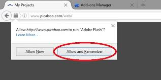 firefox3jpg troubleshooting adobe flash player picaboo customer support