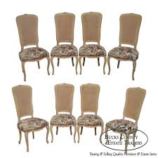 High Back Chairs For Dining Room Chair Drexel Back Dining Chairs Dining Table With Back