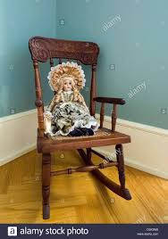 Rocking Chair Old Fashioned Antique Rocking Chair Stock Photos U0026 Antique Rocking Chair Stock