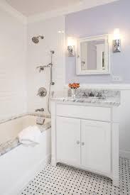 Wainscoting Bathroom Vanity Wainscoting Bathroom Traditional With Wall Lighting Vanities