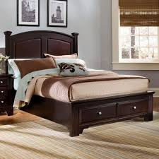 bedroom queen beds with drawers under them bed with underbed