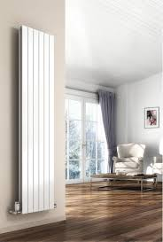 reina flat vertical designer radiator u2014 great rads ltd