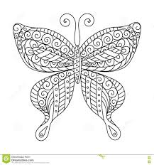 coloring book for and older children page outline drawing