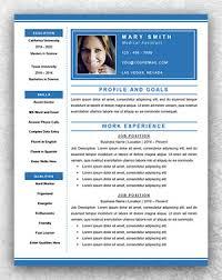 Medical Resume Templates Medical Resume Template Word Resume Template Start