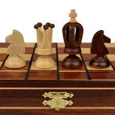 amazon com mini royal european wood international chess set 12