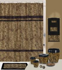 cheetah print bathroom ideas home