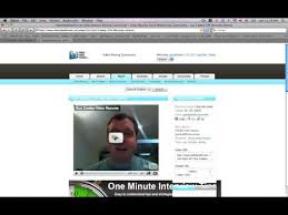 Video Resume Creator by How To Make A Video Resume With Free Online Tools Youtube