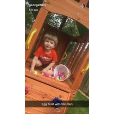 swing set for babies backyard discovery somerset swingset free shipping today