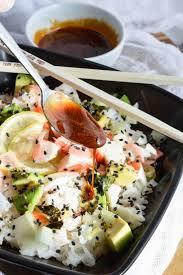 sriracha mayo sushi best 25 sushi bowl ideas on pinterest sushi salad shrimp sushi