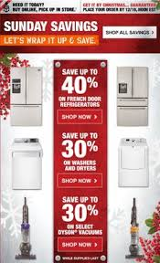 home depot black friday dyson santa countdown ecomm gif spiration pinterest holiday emails