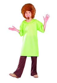 scooby doo costumes shaggy fred velma daphne disco ghost
