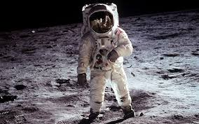 faked moon landing would been exposed within four years