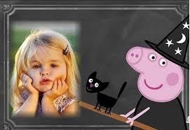 fotomontaje de calendario 2015 minions con foto hacer fotomontaje de peppa pig halloween fotomontajes infantiles