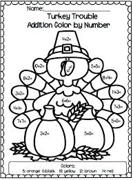 Thanksgiving Turkey Colors Color In Turkey Mstaem Org