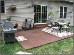 concrete patio paint colors patios home design ideas zm3zr9n3jq