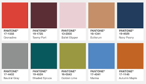 pantone color forecast 2017 fall winter 2017 color trends fabulous after 40