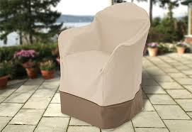 patio chair slipcovers sure fit slipcovers prepare for winter cover that outdoor