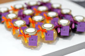 wedding favor jars wine jelly wedding favors cookinghow