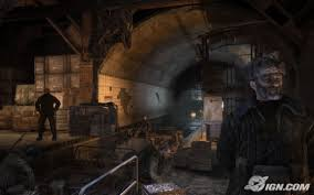Metro 2033 Map by Metro 2033 Gaming Discussion Mapcore