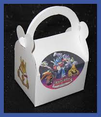 transformer party favors angry birds transformers party favor box angry birds
