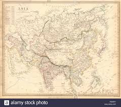 India Population Map by Asia India Arabia Persia Siam Cochinchina Tartary Population