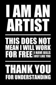 Inspiration Memes - viral artist memes about supporting artists and inspiration