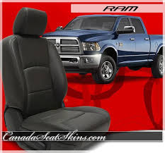 Truck Upholstery Kits 2009 2017 Dodge Ram Custom Leather Upholstery