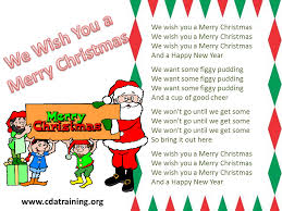 wishing you a merry clipart 54