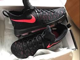 Most Comfortable Nike Sneakers 2017 Nike Kd 9 U0027aunt Pearl U0027 881796 060 For Sale U2013 Nike Kd 10 Sale