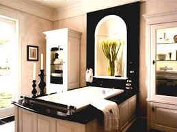 bathroom modern looks black white bathroom ideas red and black