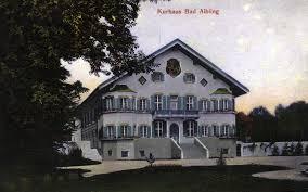 Klinik St Georg Bad Aibling Geschichte Bad Aiblings U2013 Wikipedia
