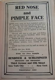 those crazy and interesting old ads from the 1910 world almanac