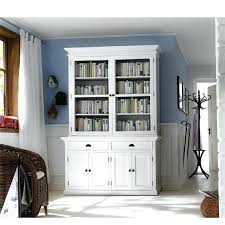 tall white bookcase with doors bookcase with glass doors and drawers tall white book cabinet with