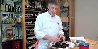 chef de cuisine bruxelles pour le chef jean bruneau le guide michelin court après le
