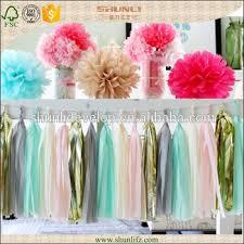 baby girl birthday ideas baby girl birthday ideas hanging tissue paper garland buy tissue