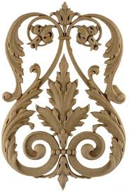 the classic acanthus classical addiction beaux arts classic