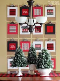 Easy Christmas Decorating Ideas Home Christmas Decorations Easy To Make At Home Home Decor