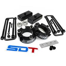 lift kit for 2006 toyota tundra 1999 2006 toyota tundra leveling lift kit 2wd 4wd with diff