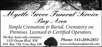 bay area cremation coos bay chapel retail ad from 2018 04 03 ad vault